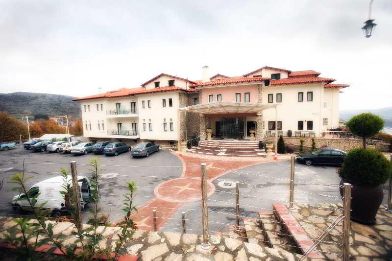 Afkos Grammos Resort