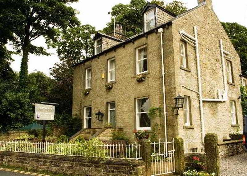 Grassington Lodge