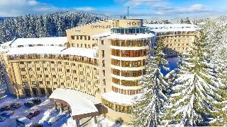 Spa Hotel Orpheus in Pamporovo, Bulgaria