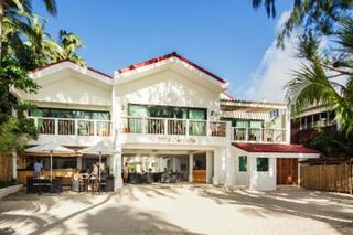 卡蜜拉沙灘精品別墅酒店