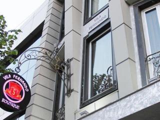 Fernando Hotel
