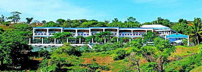 Note Bleue Park Hotel