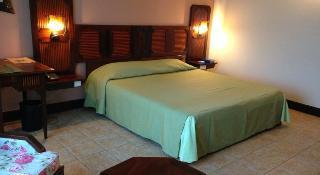 Le Grand Hotel Antsiranana
