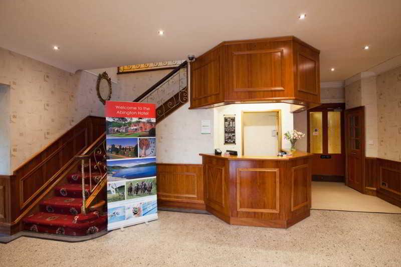 Viajes Ibiza - Abington Hotel