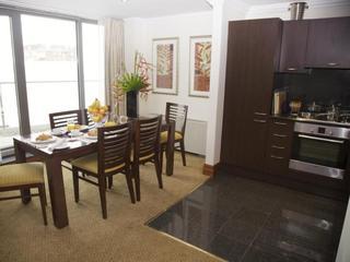 Sanctum International Serviced Apartments