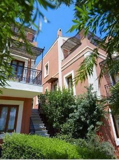 Katalagari Country Suites in Crete, Greece