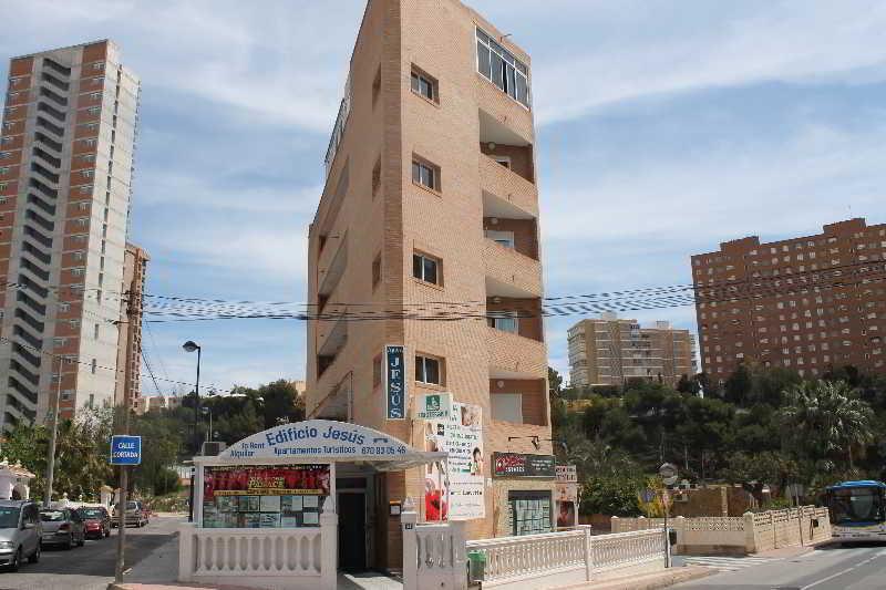 Apartamentos jesus benidorm - Ofertas de apartamentos en benidorm ...