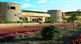Orovacanze Club Hotel Posada