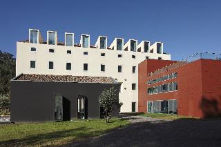 Hotel Duecitania Design