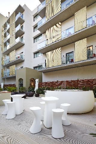 Precios y ofertas de hotel vincci gala en barcelona barcelona - Hoteles vincci barcelona ...