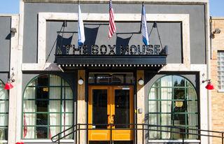 The Box House Hotel Brooklyn