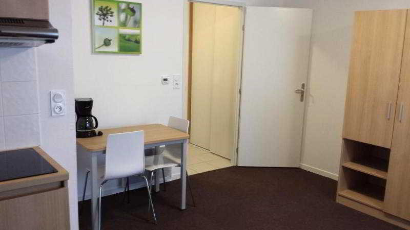 Appart 39 hotel troyes city park hotel en troyes viajes for Appart hotel troyes