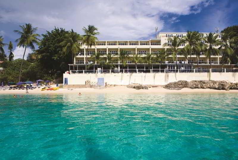 Waves Beach Resort - All Inclusive in Barbados, Barbados
