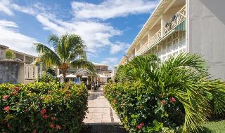 Blu Hotel St Lucia