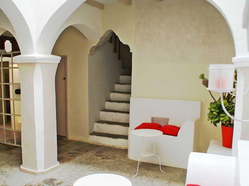 Viajes Ibiza - Casa Blanco