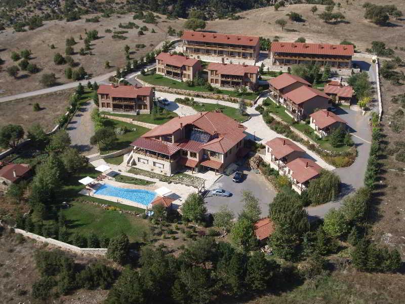 Vitina House in Peloponesse, Greece