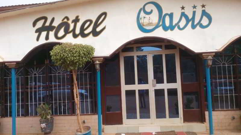 Oasis Hotel