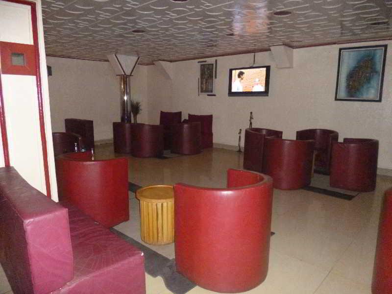 Hotel Tenere