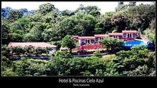 Cielo Azul Resort Hotel