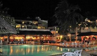 Viajes Ibiza - Bamburi Beach Hotel