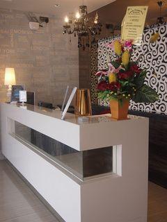I Hotel Johor Bahru