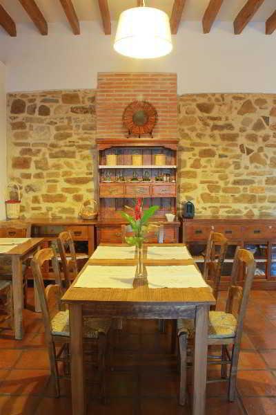 Casa Rural La Fabrica de Juan