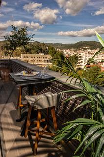 Marpessa Smart Luxury Hotel