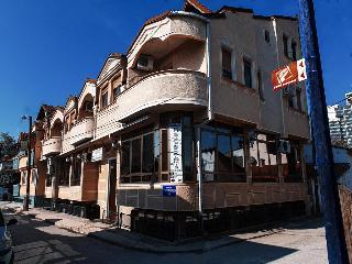 Apart Hotel Kalonis Skopje
