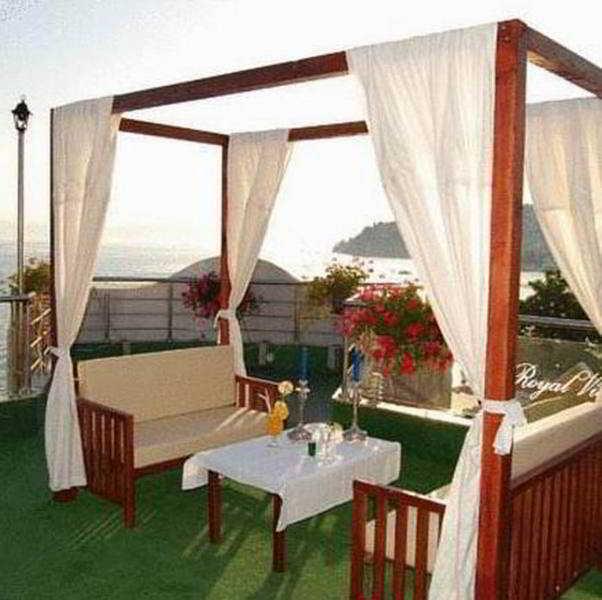 Villa Royal View