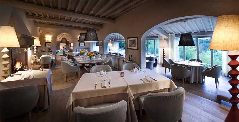 Viajes Ibiza - Il Borro Relais & Chateaux