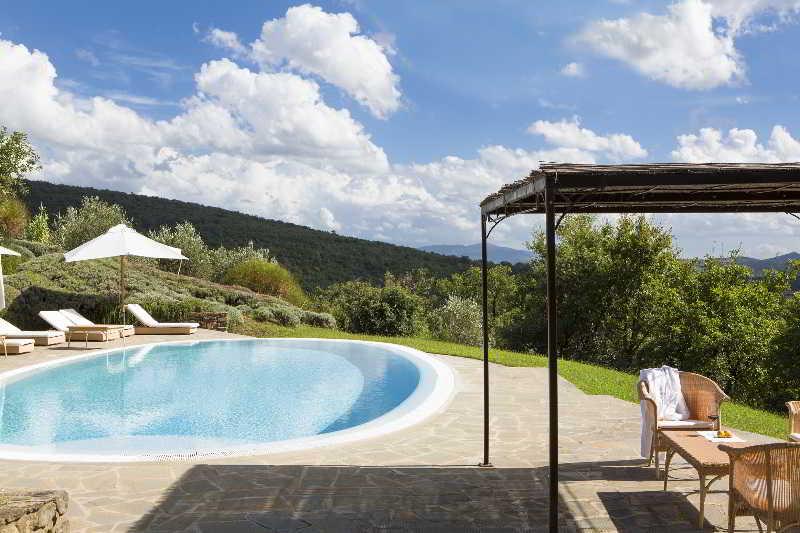 Viajes Ibiza - Il Borro Villa Chiocci