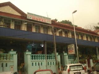 Hotel Casavilla Travellers Lodge Pudu