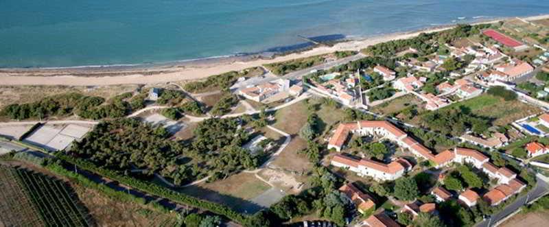 Vvf Villages Ste Marie De Re