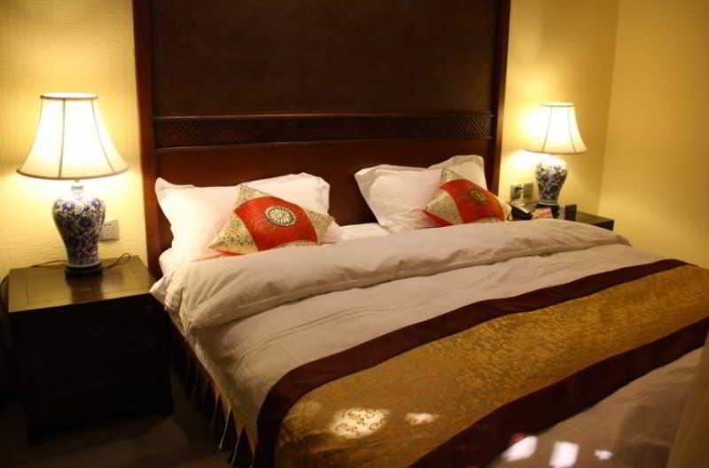 Guxiang 20 Courtyard Hotel Beijing
