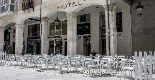 Hotel Alda Entrearcos thumb-3