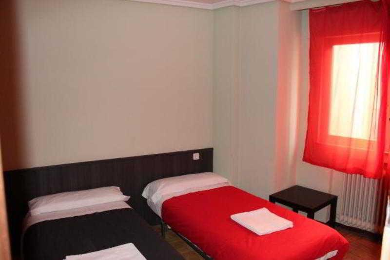 Alda Centro Salamanca Hostel