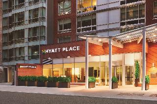 Hyatt Place New York Midtown South