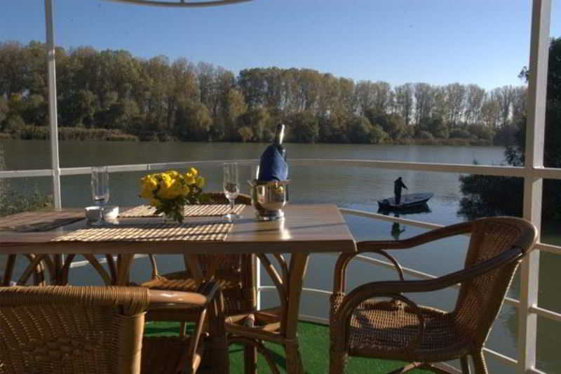 Viajes Ibiza - Danube Delta Resort Hotel