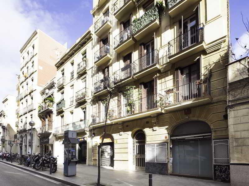 Precios y ofertas de hoteles en gracia barcelona for Hoteles familiares en barcelona ciudad