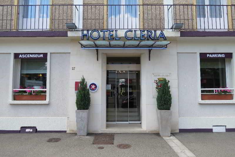 The Originals City, Hôtel Cléria, Lorient