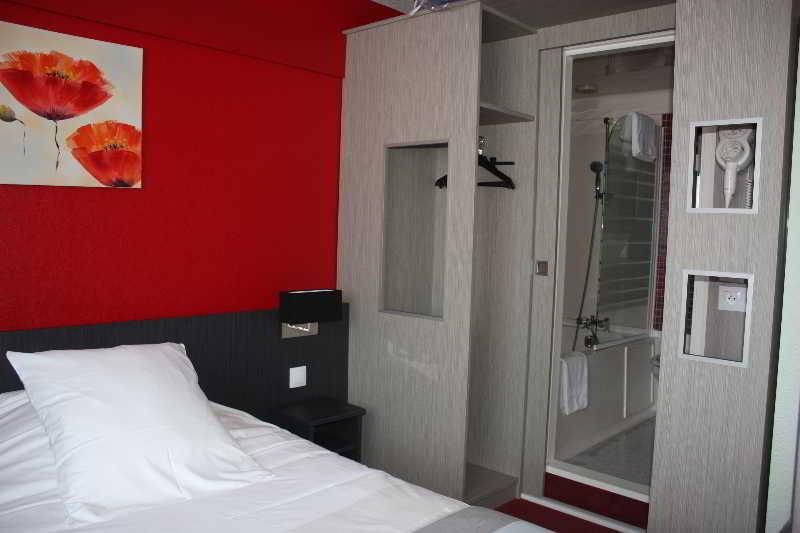 Inter Hotel Eden, hotel en Bois Guillaume Viajes el Corte Inglés # Hotel Eden Bois Guillaume