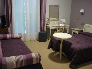INTER-HOTEL MPL Ouest Hôtellerie de Balajan