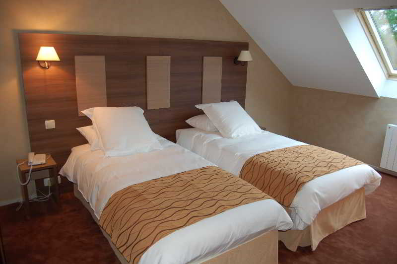 inter hotel auray sud alicia. Black Bedroom Furniture Sets. Home Design Ideas