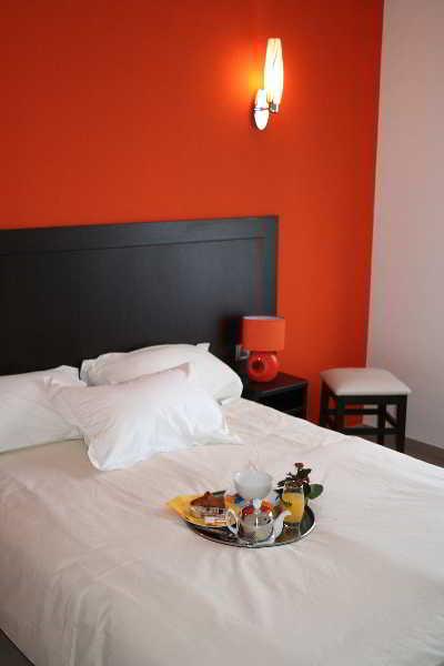 INTER-HOTEL L'AQUARIUM