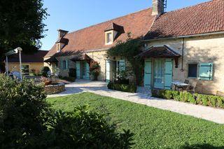 Hôtel de La Ferme Lamy