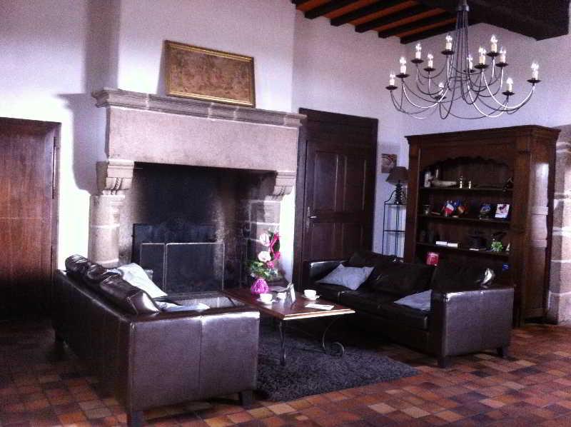 CHATEAU HOTEL DE BRELIDY