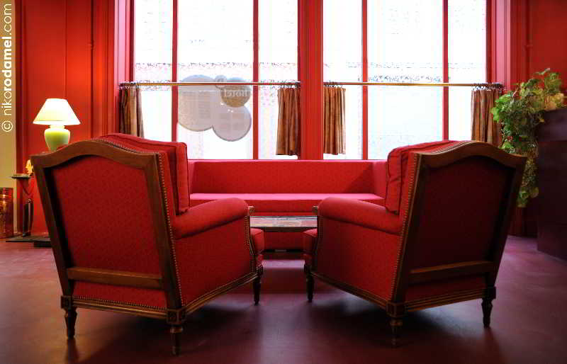 inter hotel saint tienne le cheval noir. Black Bedroom Furniture Sets. Home Design Ideas