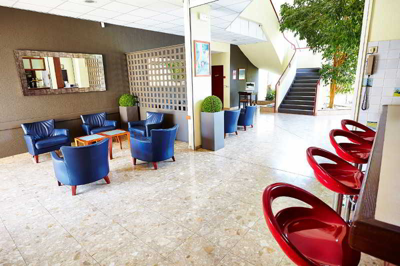 inter hotel du golf de saint laurent. Black Bedroom Furniture Sets. Home Design Ideas