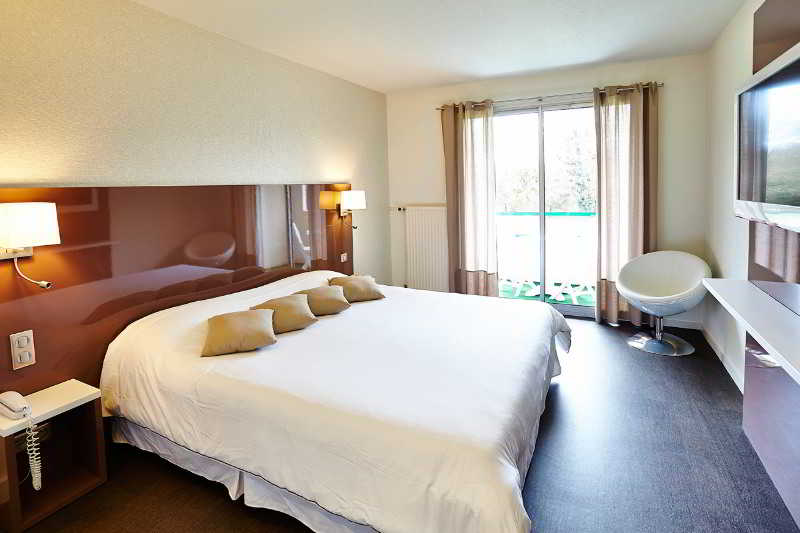 inter hotel carnac nord du golf de saint laurent. Black Bedroom Furniture Sets. Home Design Ideas