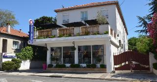 The Originals Boutique, Clair Hôtel, Martigues